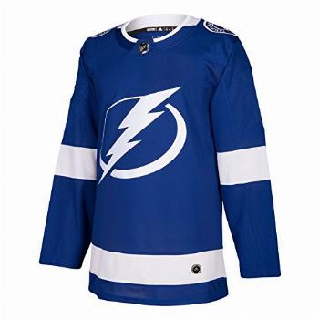 adidas Tampa Bay Lightning NHL Mens Climalite Authentic