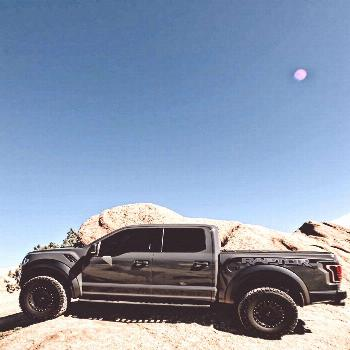 Badass Lifted Ford Raptor Badass Lifted Ford Raptor. Find out more about this rig, look up specs an