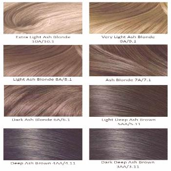 Wella Toner Chart For Brown Hair Maxima Hair Color Chart Davines Finest Pigments Color Chart Loreal