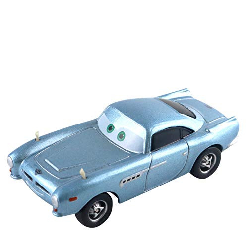 fashionmore Movie Toy Cars Basic Characters Lightning